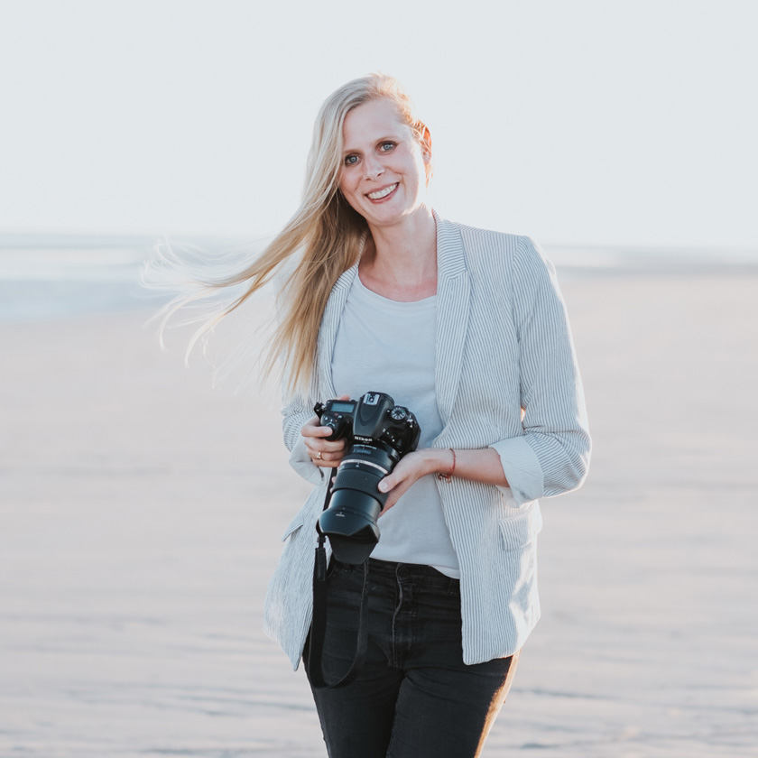 Alena Zielinski, Fotografin aus Hamburg