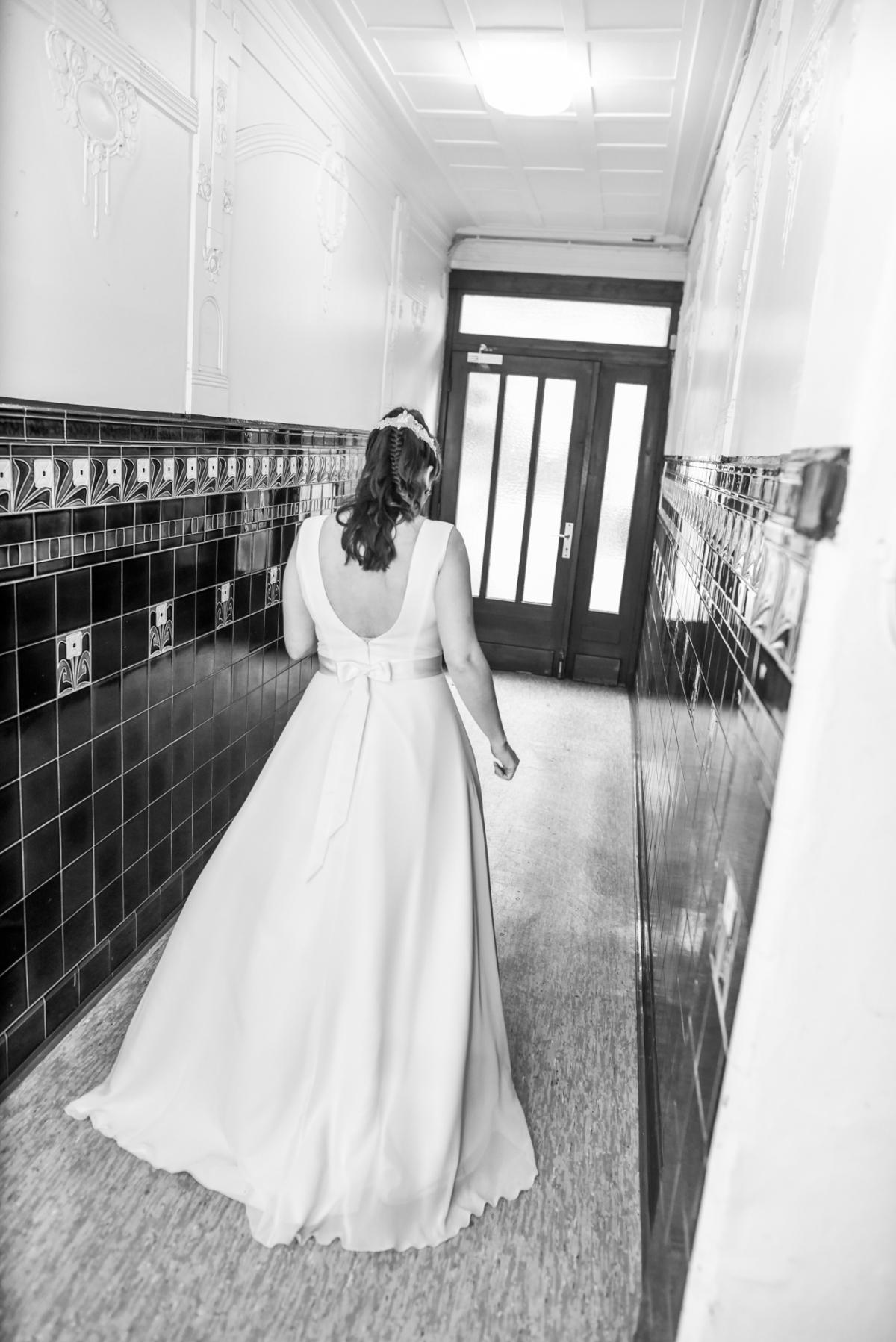 Hochzeit - Shooting - Hamburg